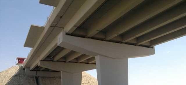 تنفيذ 45 % من مشروع انشاء جسر يربط بين اقليم كردستان وسوريا