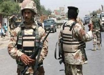 إلى متى ؟.. لليوم الثالث على التوالي إجراءات أمنية مشددة في بغداد