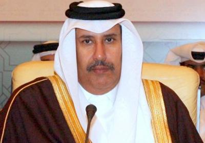 قطر ترد على اتهامها بزعزعة الاستقرار في الشرق الاوسط من خلال دعم معارضين سوريا