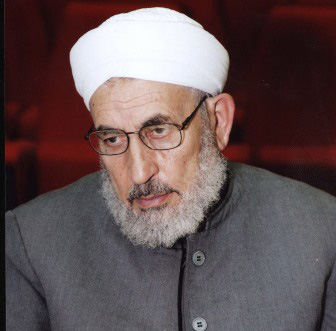 الشيخ السعدي لحكومة المالكي :حكومتكم فارسية صفوية تُريد تقسيم العراق