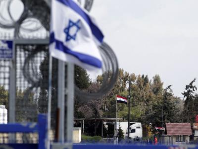إسرائيل ردت بنيران المدفعية على إطلاق نار من سوريا
