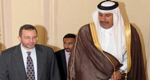 بثلاثة مليارات دولار لمصر دعما إضافيا من قطر