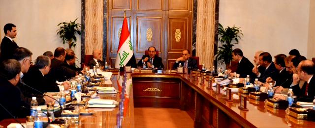 مجلس الوزراء يوافق على تعويض ساكني أم قصر