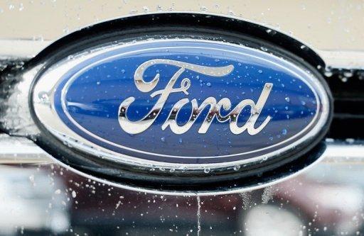 """""""فورد فوكوس"""" الأكثر مبيعا في العالم للعام 2012"""
