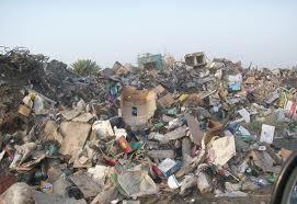 محافظة بغداد تفتتح اول مشروع لفرز وتدوير النفايات في العراق