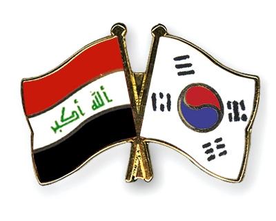 افتتاح ملتقى الاعمال والاستثمار العراقي الكوري في بغداد