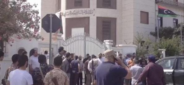 أعمال العنف تتجدد بشكل مكثف في ليبيا لليوم الثاني على التوالي