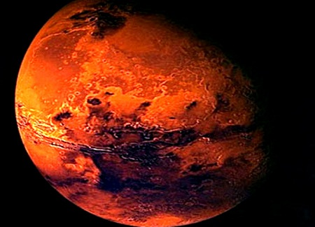 البحث عن متطوعين لاستيطان المريخ