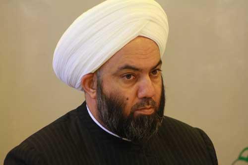 الشيخ خالد الملا لدعاة ضرب الجيش العراقي :قبضتم أمولاً لإشعال الفتنة