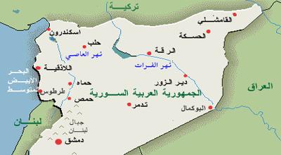 الحكومة العراقية تطلب من واشنطن  شن غارات جوية على تواجد تنظيم جبهة النصرة السوري