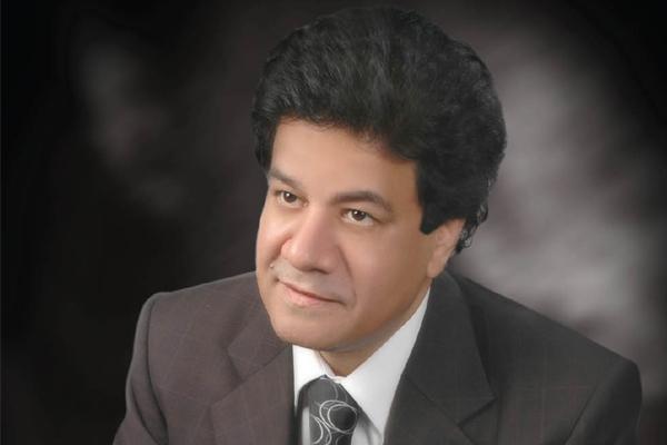"""الفنان صلاح عبد الغفور في ذمة الله """" انا لله وانا اليه راجعون """""""