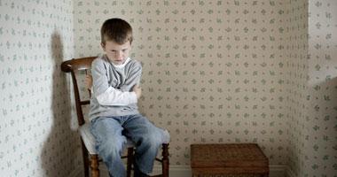دراسة تثبت وجود زيادة في نسبة اصابة الاطفال بمرض التوحد
