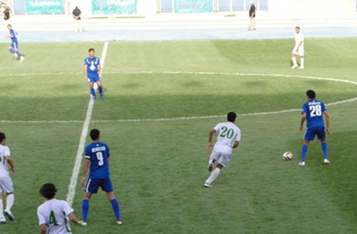 انطلاق منافسات الجولة الثالثة لدوري النخبة بكرة القدم يوم الجمعة المقبل