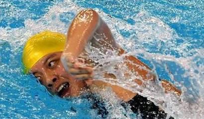 مواصلة استعدادات منتخبي العراق للشباب والناشئين بالسباحة للمعاقين للمشاركة ببطولة كرواتيا الدولية