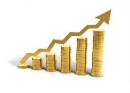 ارتفاع مؤشر العراق المالي في هذا الاسبوع بنسبة 0.88 %