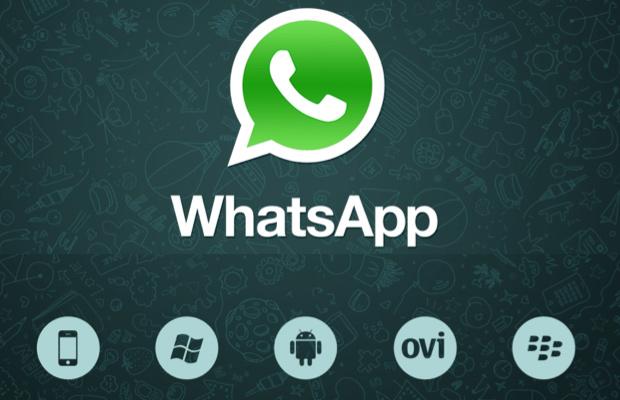 جوجل تحاول الاستحواذ على تطبيق (WhatsApp)