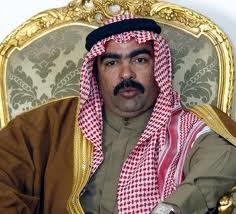 أبو ريشة يؤكد ان مذكرات اعتقال الحكومة لا قيمة لها