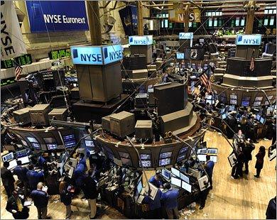 بعد موجة ارتفاع الأسهم الأمريكية تغلق دون تغيير يذكر