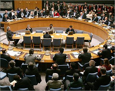 مجلس الأمن الدولي يطالب بمقاضاة مرتكبي تفجيران تركيا