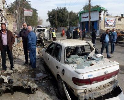 إشتراطات وقف العنف والعنف المضاد في العراق ؟  بقلم احمد صبري