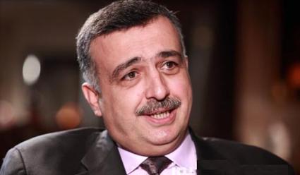جمال الكربولي يؤكد دعمه لجميع المبادرات والدعوات لتفكيك الازمة السياسية الخانقة وتجسير الثقة بين الجميع