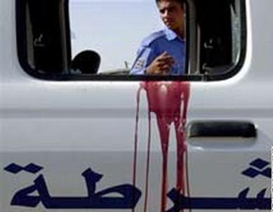 الامن العراقي بين عشوائية ( الامنوعسكري) وغياب (الامنوقراط) … بقلم رياض هاني بهار