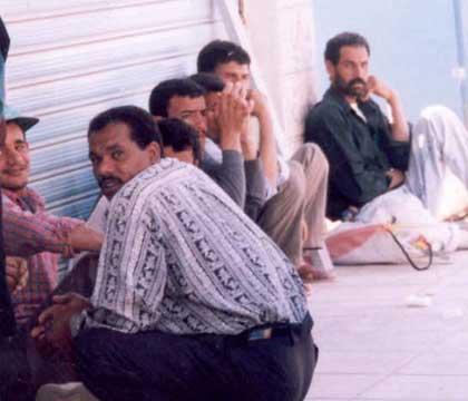 150 ألف عاطل عن العمل في  محافظة نينوى
