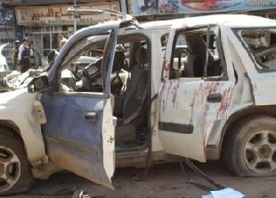 نجاة مدير شرطة سامراء من محاولة اغتيال