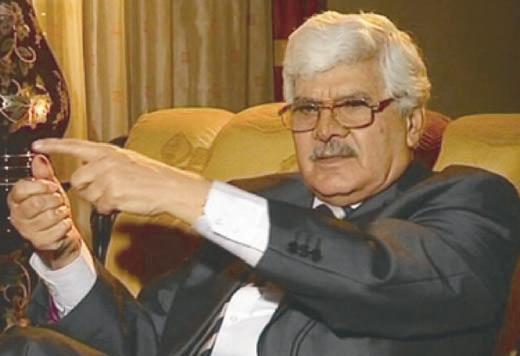 """حسن العلوي: الحرب الاهلية بدأت وحكومة المالكي """"غير معنية"""" !!"""