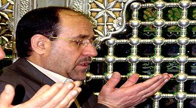 """مرافق رئيس الوزراء """"ياسر صخيل المالكي """" محافظا لكربلاء"""