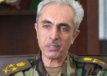 لاعترافه بالفشل .. رئيس اركان الجيش يقدم استقالته