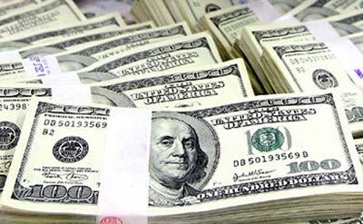 ارتفاع الدولار في الوقت الحاضر سببه المضاربين بالدولار وهذه حاله مؤقته يمكن السيطرة عليها