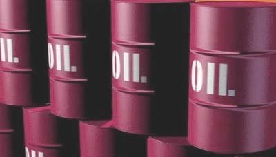 اسعار النفط تتراجع متجهه نحو 103 دولار للبرميل