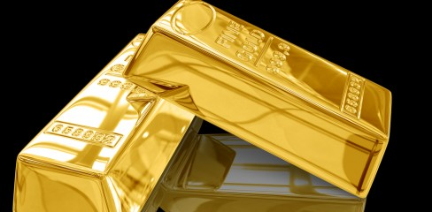 سعر الذهب يقترب من أدنى مستوياته في أسبوع مع انخفاض حيازات صناديق المؤشرات وتراجع الأسهم