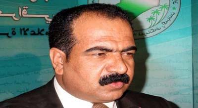 خالد العلواني : تم تسليم الاجهزة الامنية اسماء قتلة الجنود الخمسة
