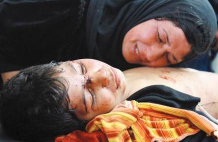 الفتوى المشؤومة التي قتلت اولادنا الابرياءبقلم نوري المياحي