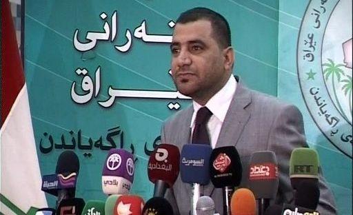 لأنه من حزب الدعوة ..الشهيلي: حكومة المالكي تكافئ كوادرها من الفاسدين وسراق المال العام