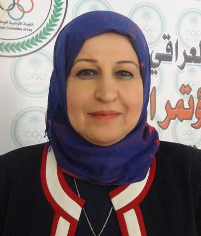 مصدر أمني : تفجير الزعفرانية ليوم امس استهدف زفاف ابن مستشارة المالكي سهام فيوري
