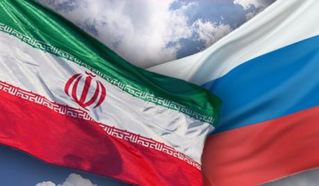 مصدر في المنطقة العسكرية للجيش الروسي يصرح بأن بعض السفن في سلاح البحرية الإيرانية ستزور الأسطول الروسي في بحر قزوين