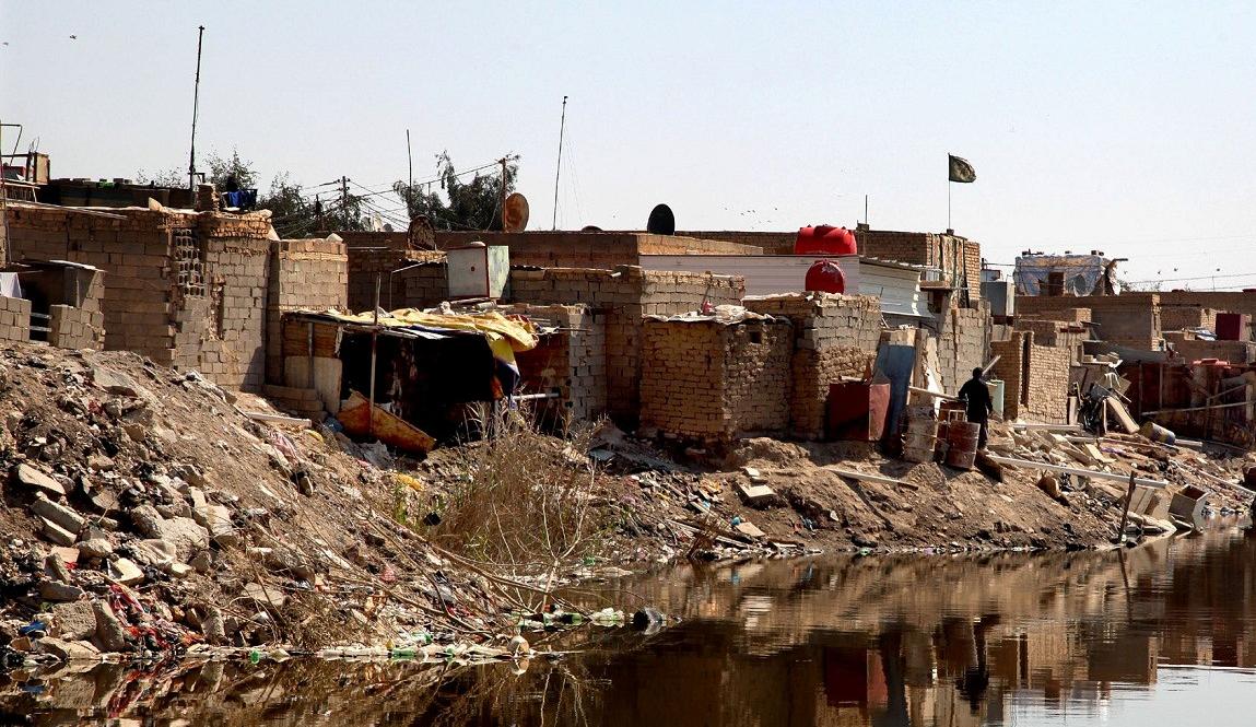 أعمار بغداد مشروع مؤجل