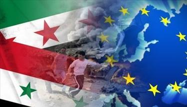 بريطانيا وفرنسا تسلحان المعارضة السورية بعد فشل الاتحاد الأوروبي