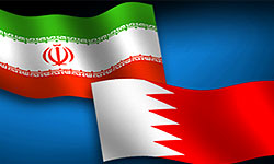 وزير الخارجية الايرانية يدعو المنامة الى الاعتذار أو انتظار رد لا تتوقعه …