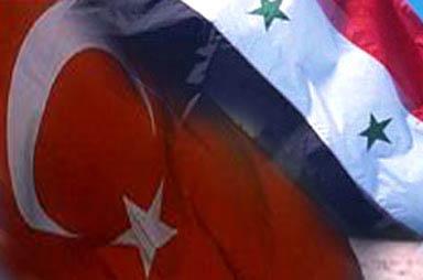 تركيا تتحقق من استخدام أسلحة كيماوية في سوريا