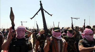 انقاذ الانبار يتهم المعتصمين وراء الهجمات التي استهدفت الصحوات