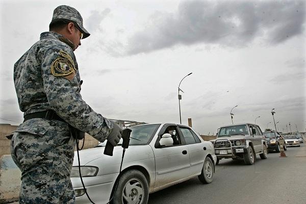 رغم كل ما قيل ..الشرطة الاتحادية تؤكد ان أجهزة كشف المتفجرات فاعلة بنسبة 50 %