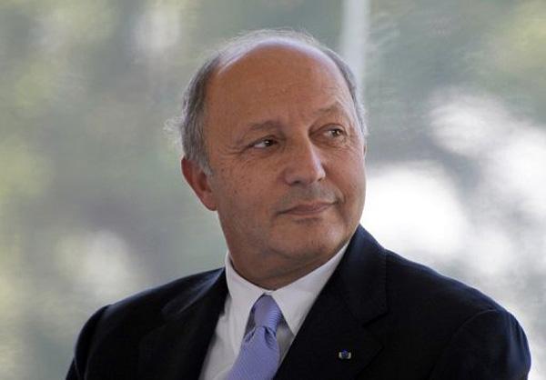 فرنسا تستبعد مشاركة إيران في محادثات السلام