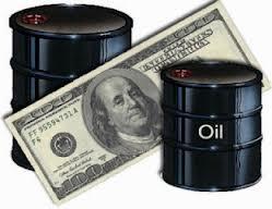 أكثر من سبعة مليارات دولار مجموع ايرادات النفط لشهر نيسان الماضي