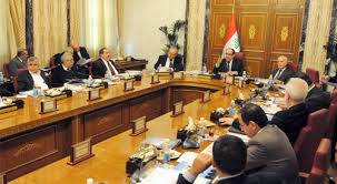 عاجل ..وصول الوزراء الكرد إلى بغداد للمشاركة في جلسة مجلس الوزراء اليوم