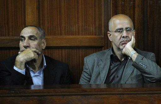 الحكم بالسجن المؤبد على إيرانيين اثنين بتهم إرهاب في كينيا
