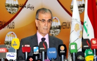 نجم الدين : ينفي وفاة الرئيس الطالباني
